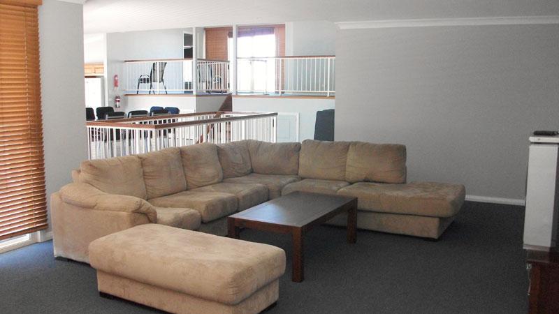 Accommodation Wooli